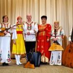 Народный самодеятельный коллектив ансамбль русских музыкальных инструментов «Мозаика»