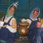 Театр кукол «Наив»