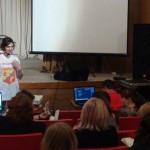 Областной семинар-практикум «Затея XXI века»