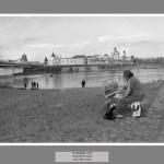 древних стен - Дмитрий Федоров Ярославль