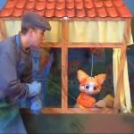 Спектакль «Новые приключения Котёнка и Щенка»