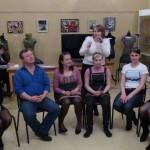 Областной семинар - практикум организаторов досуга детей и подростков «Лето 2012»