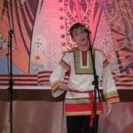 Областной фестиваль-конкурс солдатской песни «Мы все Отчизны сыновья»