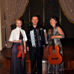 Концерт Вокально-инструментального ансамбля «Александрит»