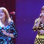 Гала-концерт XVI областного конкурса эстрадной песни «Ретро-шлягер» - 2 марта 2013