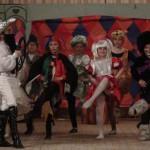 VIII областной фестиваль-конкурс «Мы играем сказку»