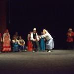 Всероссийский фестиваль фольклорных театров «Охочие комедианты»