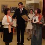 Областная фотовыставка «Народное творчество Ярославской области»