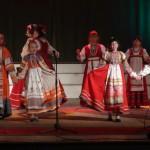 Заключительный тур и Гала-концерт областного детского конкурса традиционного искусства «Рыбинские кузьминки»