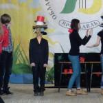 Областной конкурс игровых программ «Солнечный круг»