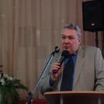 Директор ГУК ЯО Областной дом народного творчества Осипов Валерий Михайлович.