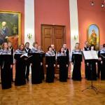Концертная программа «ХОРошая история»