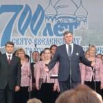 Православный фестиваль «Толгин день», посвященный 700-летию  Свято-Введенского Толгского женского монастыря