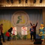 «Забавы пуговок-потеряшек» - детская игровая программа Воскресенского СДК Некоузского муниципального района -2