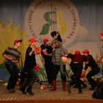 «Ладушки, ладушки, помогите бабушке» - детская игровая программа МУ «РДК» г. Тутаев