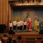«Невероятные приключения Деда Мороза и инопланетян» - детская игровая программа, г. Радужный - 1