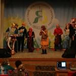 детская игровая программа МУ «РДК» г. Тутаев